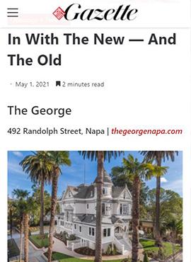 Nob Hill Gazette