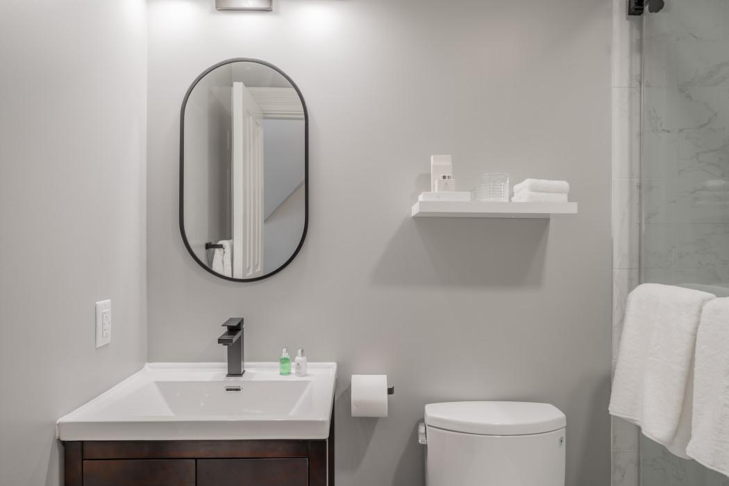 Bathroom 302