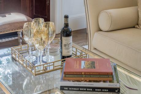 The George - Enjoy Fine Wine
